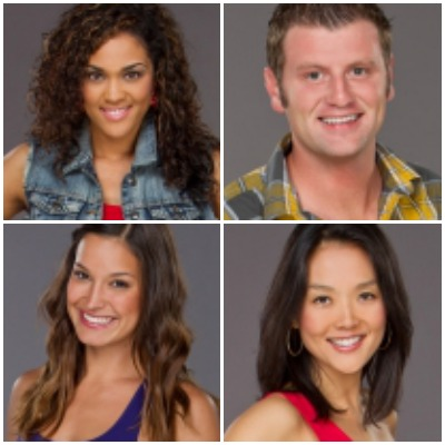 Big Brother 2013 Spoilers – Jury Competition Winner