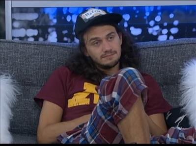 Big Brother 2013 Spoilers – McCrae