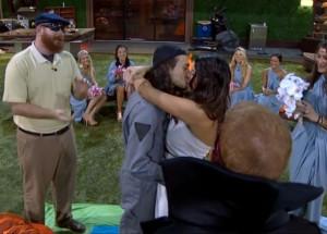 Big Brother 2013 Spoilers - Wedding