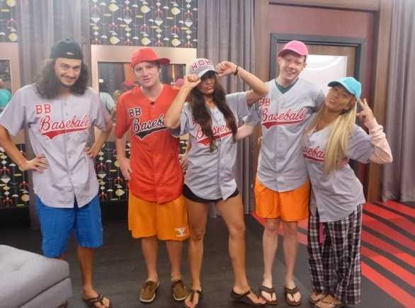 Big Brother 2013 Spoilers – Week 10 PoV Players