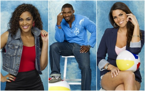 Big Brother 2013 Spoilers – Week 5 Nominees