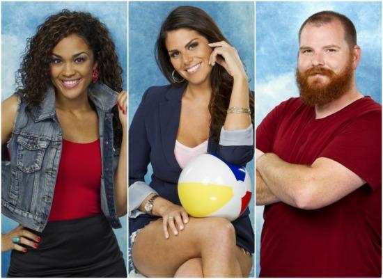 Big Brother 2013 Spoilers – Week 6 Nominees