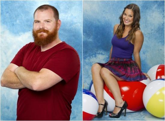 Big Brother 2013 Spoilers – Week 7 Nominees