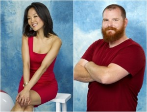 Big Brother 2013 Spoilers - Week 8 Nominees