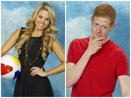 Big Brother 2013 Spoilers – Week 9 Nominees