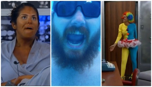 Big Brother 2013 – Week 6 Nominees