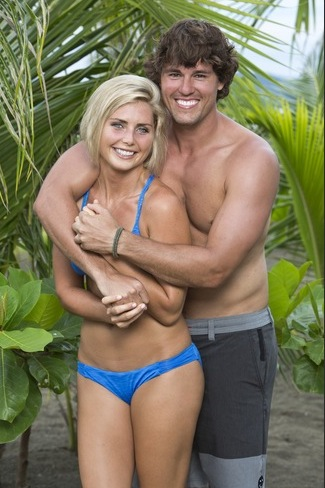 Survivor 27 – Kat and Hayden
