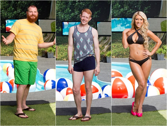 Big Brother 15 – Final 3