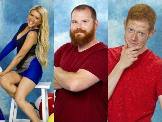 Big Brother 15 Spoilers – Final 3