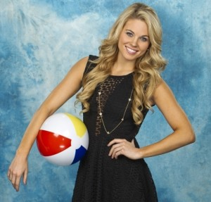 Big Brother 2013 - Aaryn