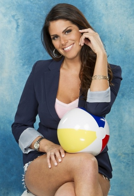 Big Brother 2013 – Amanda