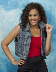 Big Brother 2013 - Candice