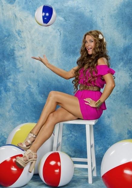 Big Brother 2013 – Elisa
