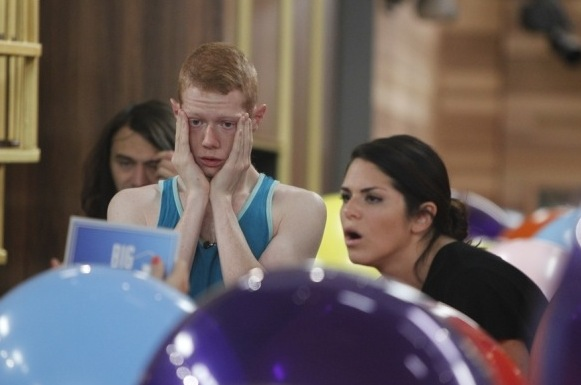 Big Brother 2013 – Episode 30 Preview