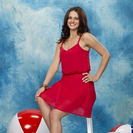 Big Brother 2013 – Kaitlin