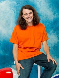 Big Brother 2013 - McCrae
