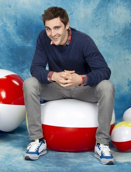 Big Brother 2013 – Nick