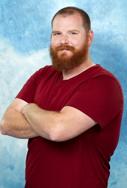 Big Brother 2013 – Spencer