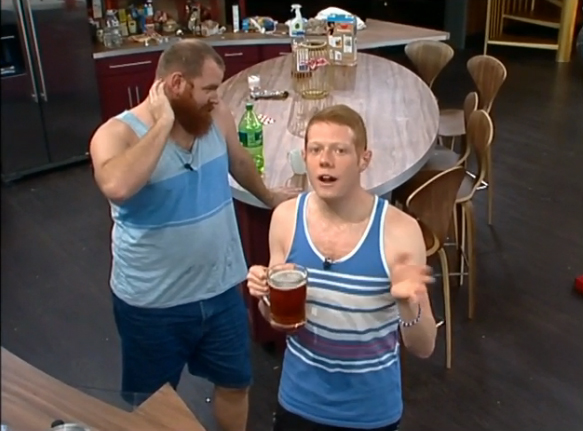 Big Brother 2013 Spoilers – Andy