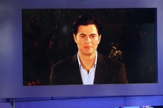 Big Brother 2013 Spoilers – Dr. Will Kirby