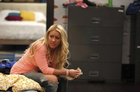 Big Brother 2013 Spoilers – Episode 35