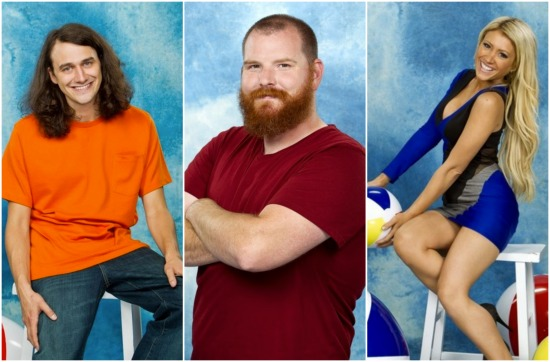 Big Brother 2013 Spoilers – Final 4 Eviction