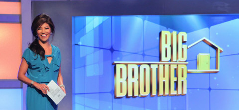 Big Brother 2013 Spoilers - Julie Chen