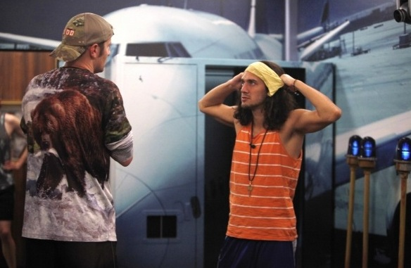 Big Brother 2013 Spoilers – McCrae and Judd