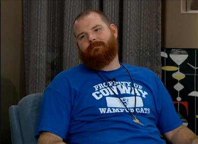 Big Brother 2013 Spoilers – Spencer HoH