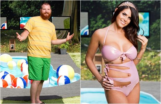 Big Brother 2013 Spoilers – Week 10 Nominations