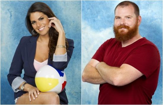 Big Brother 2013 Spoilers – Week 10 Nominees