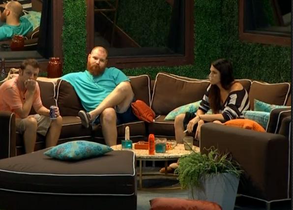 Big Brother 2013 Spoilers – Week 10