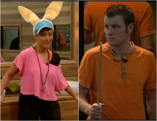 Big Brother 2013 Spoilers – Week 11 Eviction