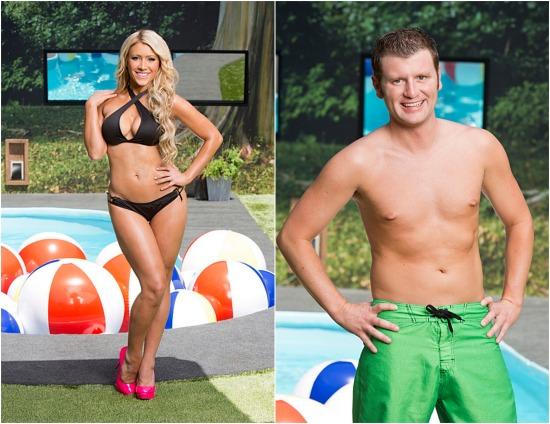 Big Brother 2013 – Week 11 Nominees