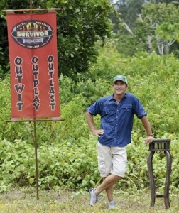 Survivor 2013 - Premiere Preview