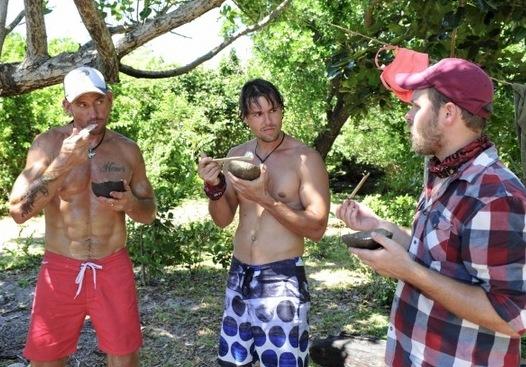 Survivor 2013 Recap – Episode 2