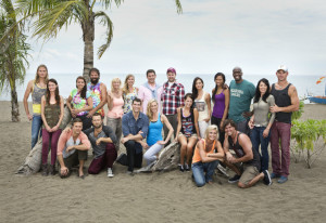 Survivor 2013 Season 27 Cast