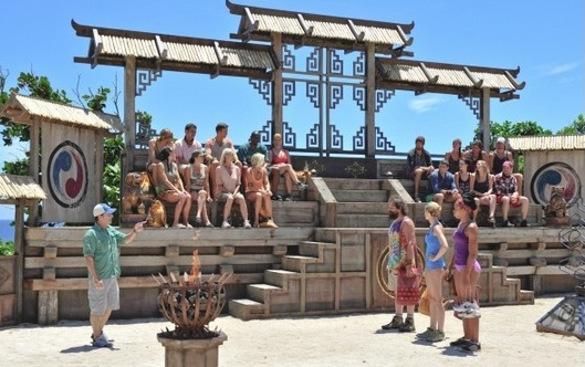 Survivor 2013 Spoilers – Episode 2 Preview