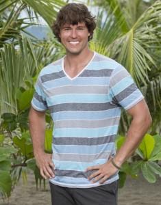 Survivor 2013 Spoilers - Hayden Moss