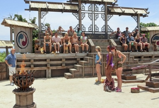 Survivor 2013 Spoilers – Week 3 Preview