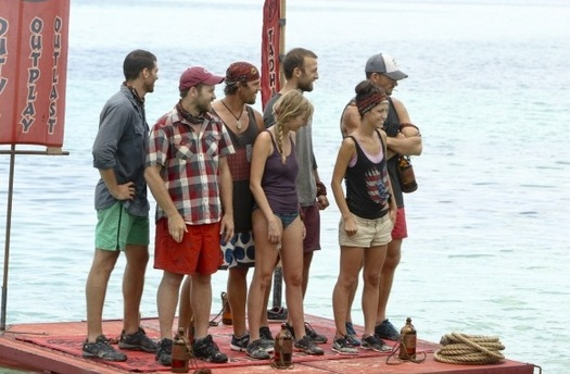 Survivor 2013 Spoilers – Week 3