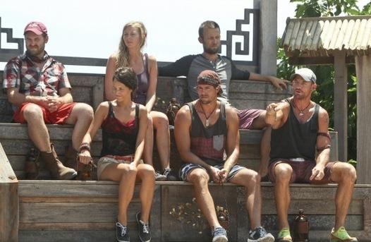 Survivor 2013 Spoilers – Week 4