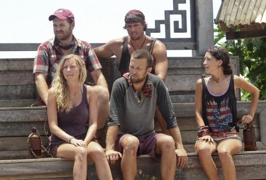 Survivor 2013 – Week 5 Preview