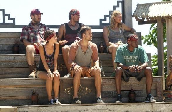 Survivor 2013 – Week 7 Preview