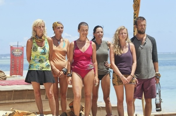 Survivor Season 27 Spoilers – Week 6