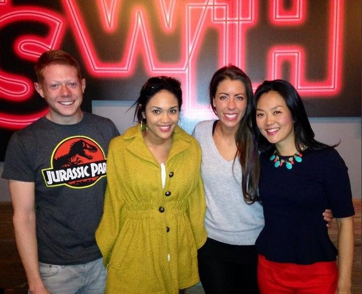 Big Brother 2013 Spoilers – Andy Herren, Candice Stewart. Liza Stinton and Helen Kim