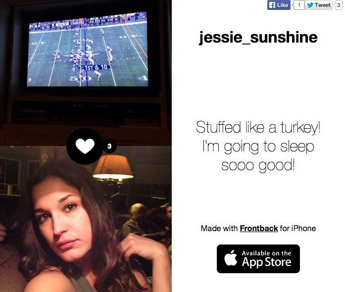 Big Brother 2013 Spoilers – Jessie Kowalski