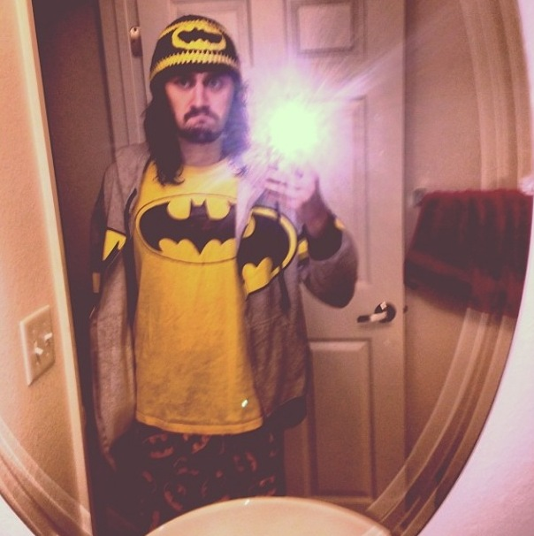 Big Brother 2013 Spoilers – McCrae Batman
