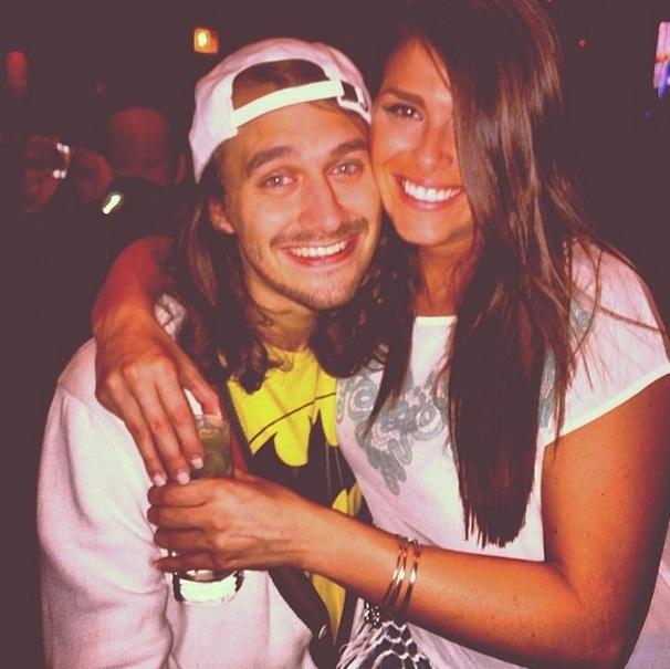 Big Brother 2013 Spoilers – McCrae and Amanda