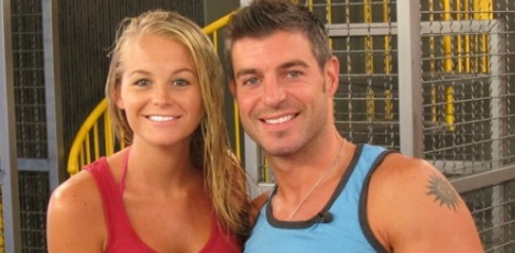 Big Brother Spoilers – Jeff and Jordan